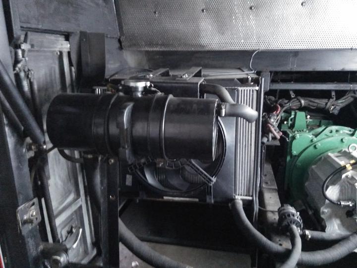 Motor Radiator